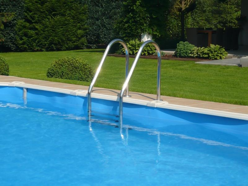 Scaletta standard inox 304 astral pool for Astral piscinas