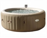 PureSpa Bubble 6 person massage set - �216cm