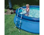 Scaletta per piscine fuoriterra Intex